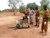 Providing first aid training to security sector personnel in Burkina Faso is key to reducing the number of fatalities in case of an explosive accident, in addition to being a useful skill for law enforcement. UNMAS has integrated this in all the trainings it provides. UNMAS/Burkina Faso