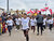 """UNMAS """"Safe Run"""" at an internally displaced persons camp in northern Iraq. Photo UNMAS"""