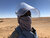 Endoruh Fraikin Elcori is a former deminer and one of the founding members of the Sahrawi Mine Action Women Team in the Territory of Western Sahara. Photo: UNMAS/Rosangela de Jesus das Neves